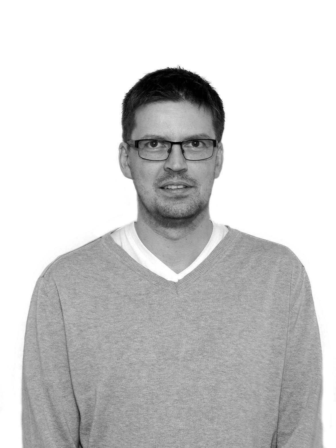 Jon Lennart Ness