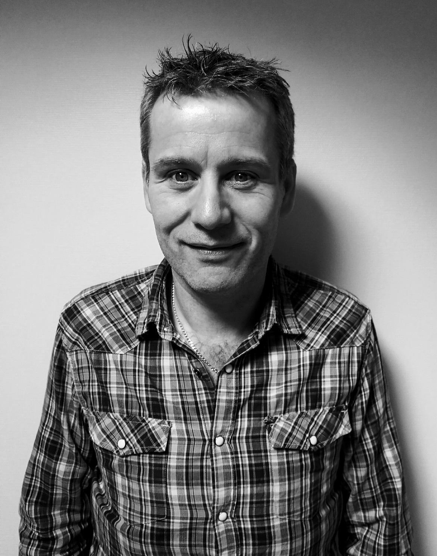 Bjørn Erik Sunde