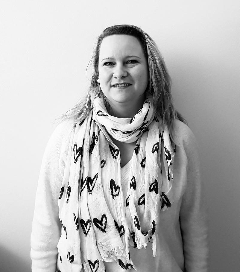Anita Budalen Johansen