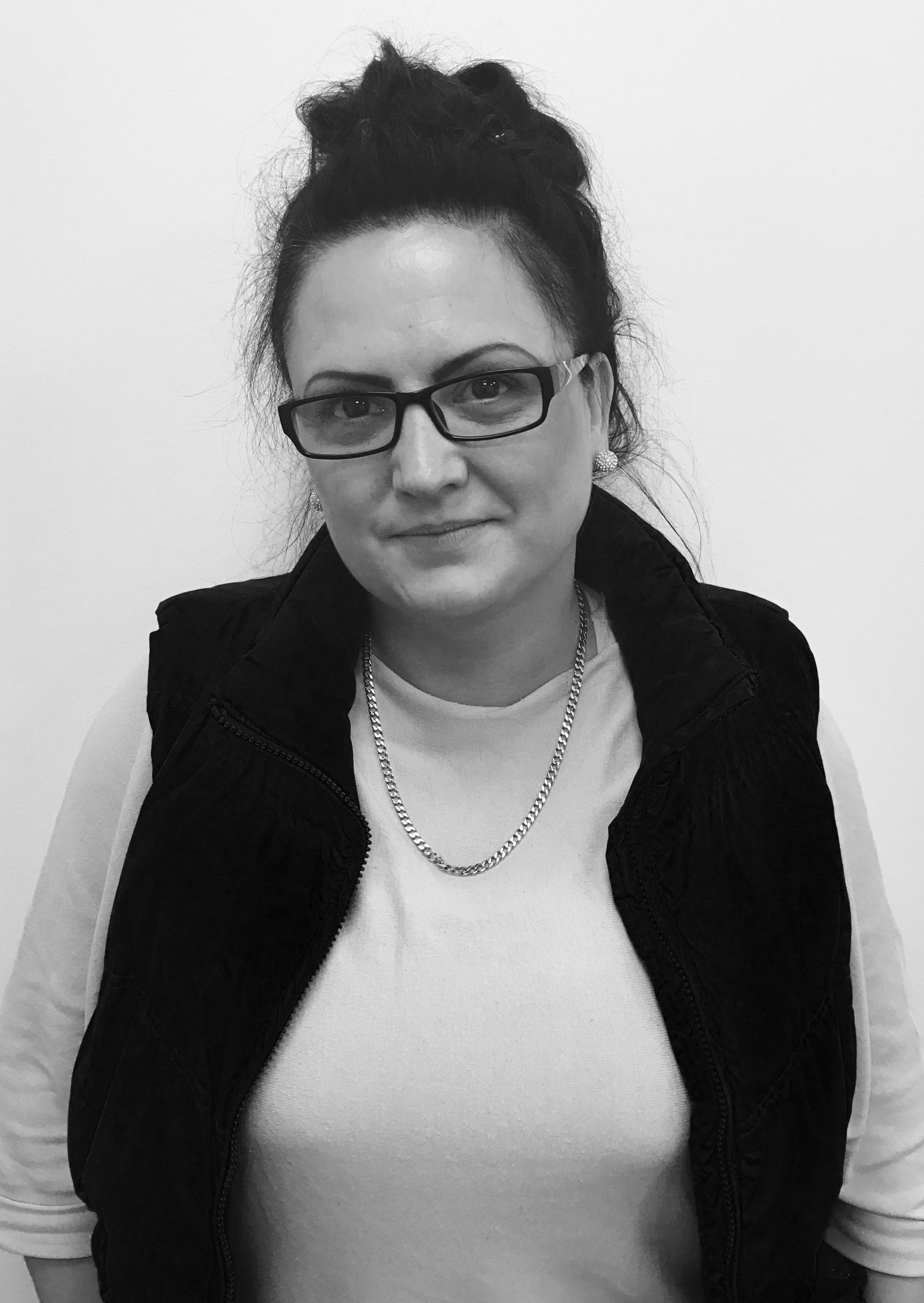 Magdalena Piatkowska