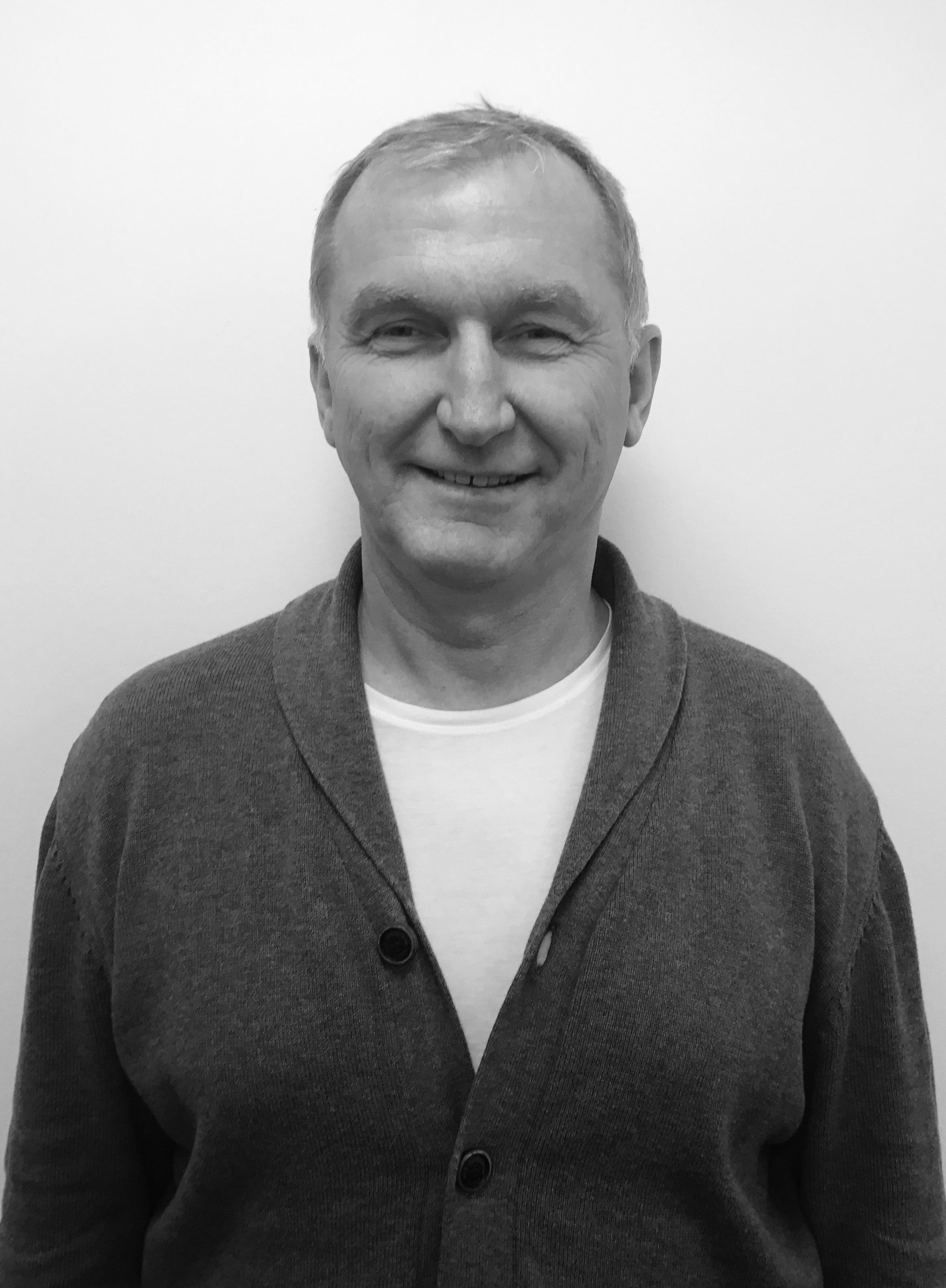 Klaus Paysen