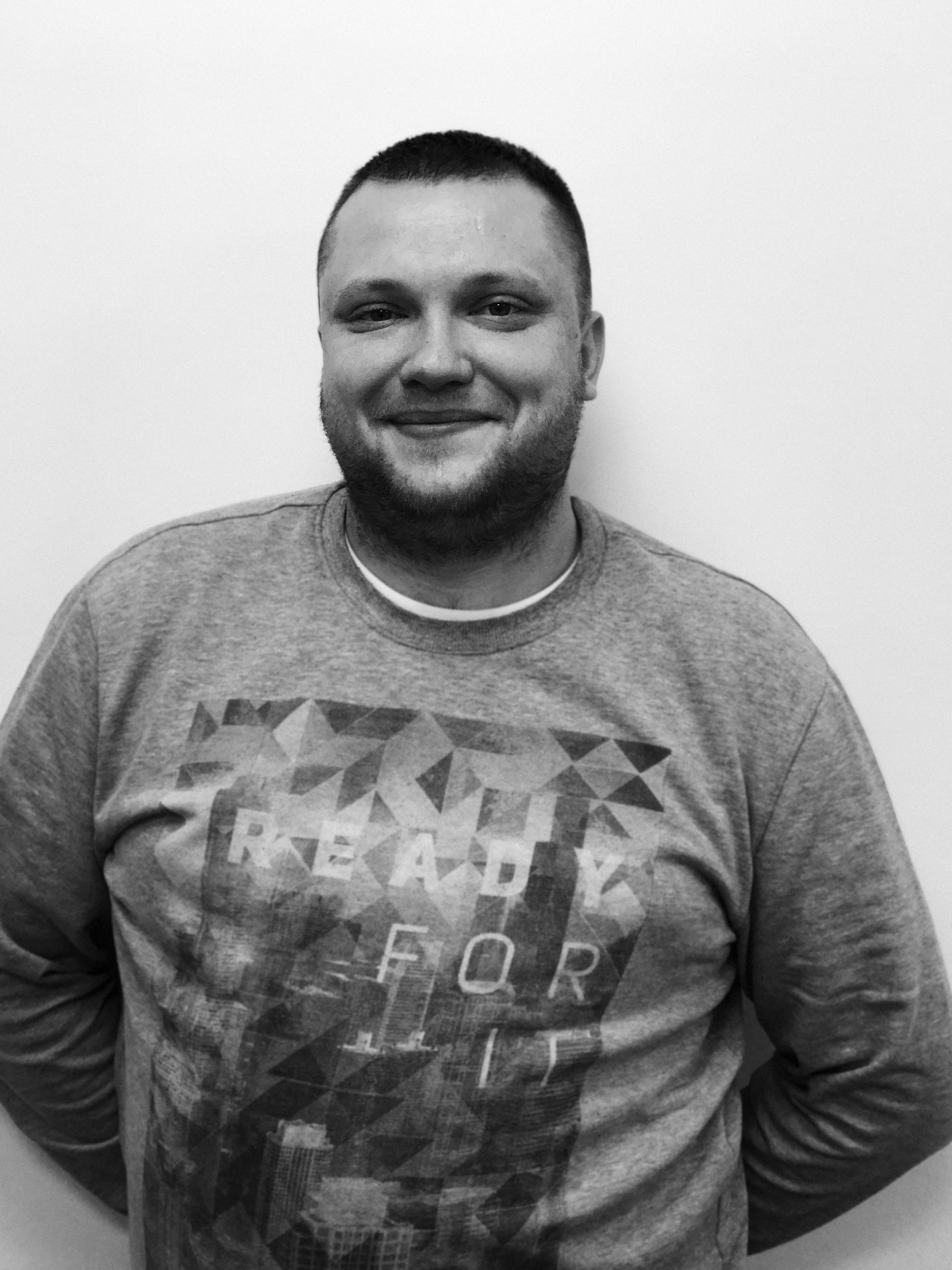 Grzegorz Galazkowski