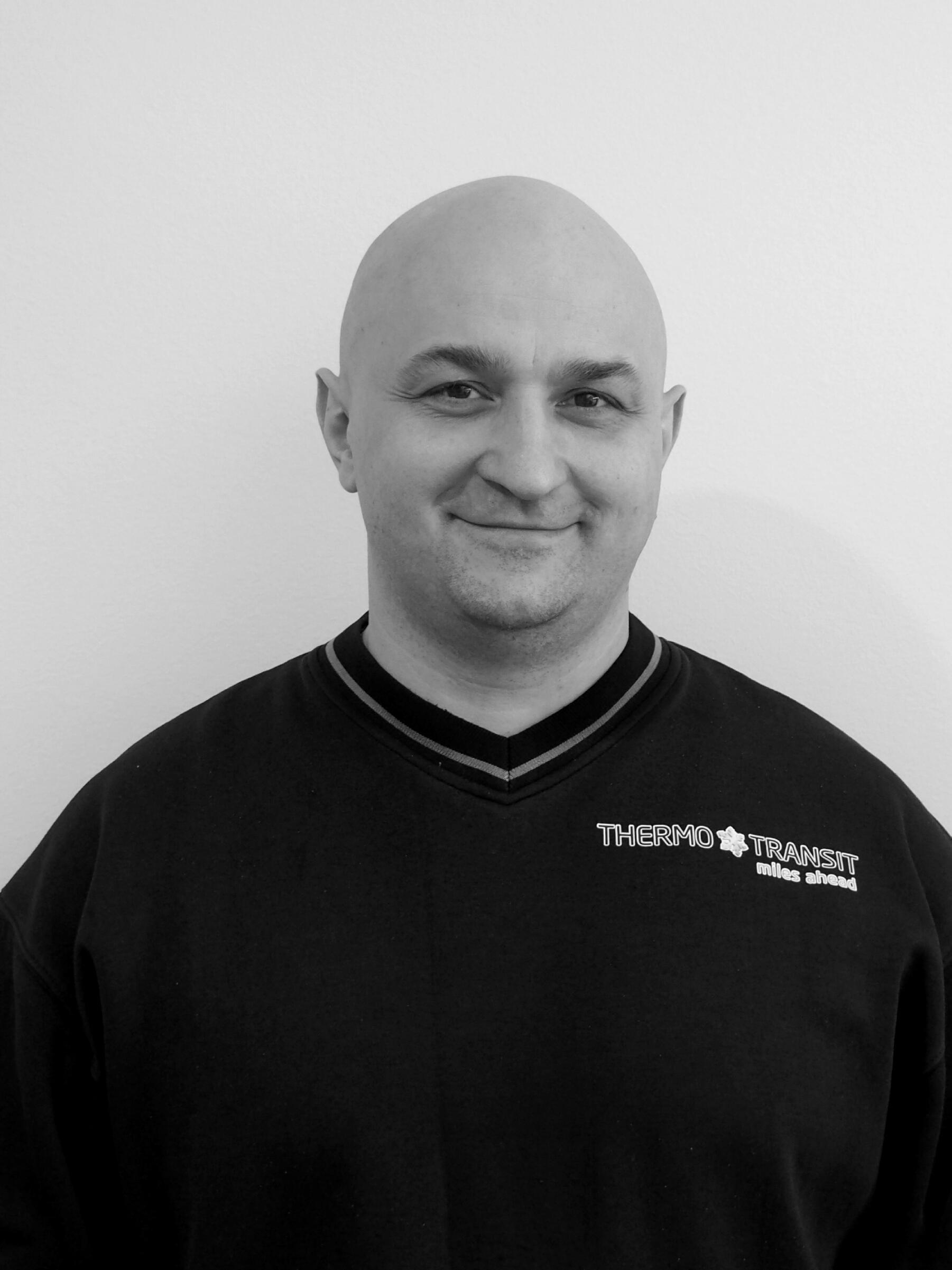 Lukasz Paplicki