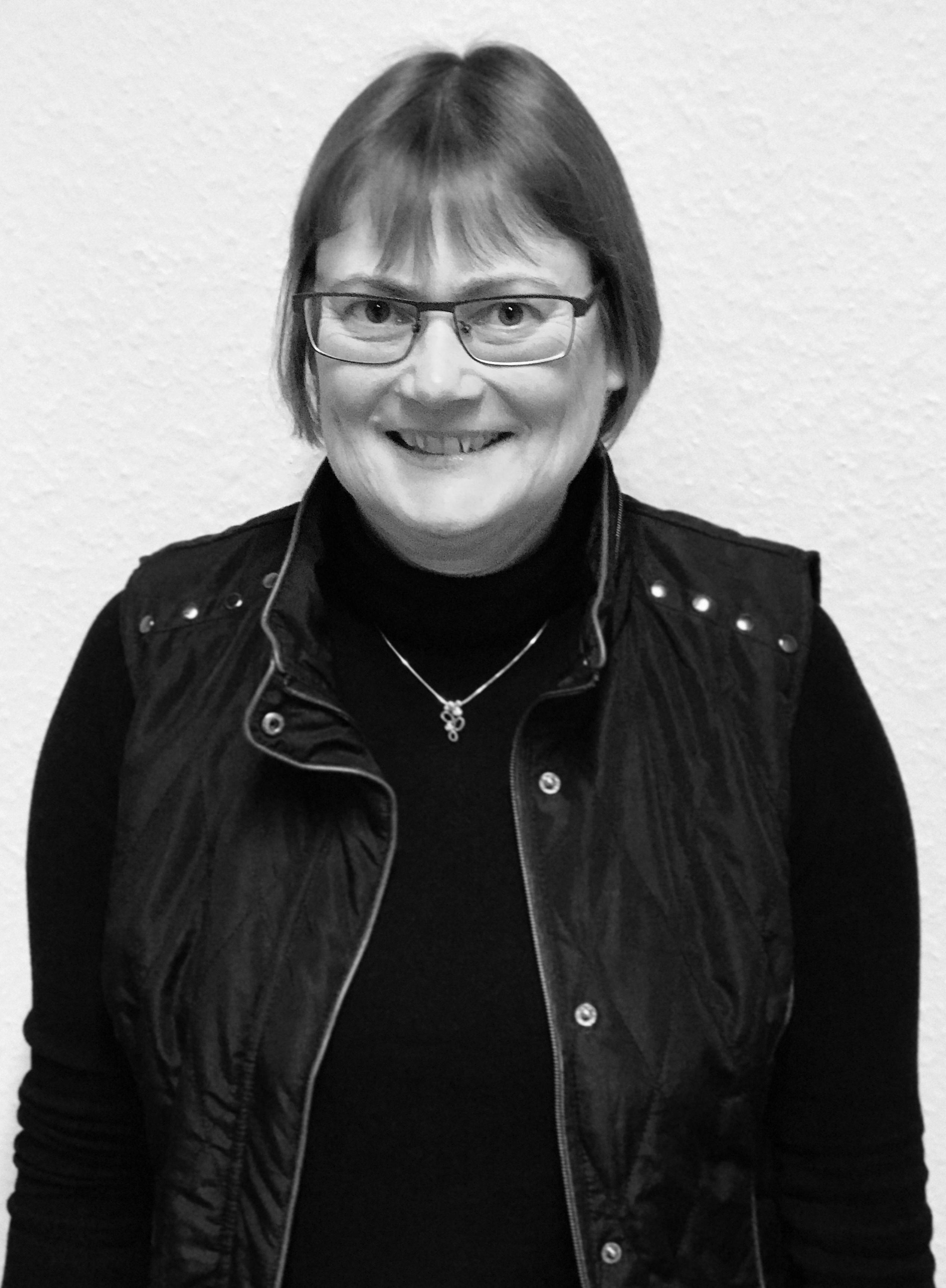 Dorthe Reinhardt